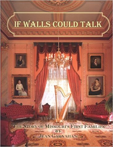 If Walls Could Talk (History of Missouri Governors), 1998