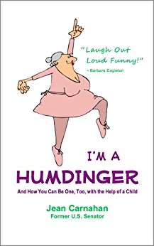 I'm a Humdinger (Humor), 2014