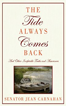 The Tide Always Comes Back (Motivational), 2009