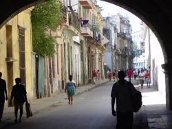 Havana, 2003