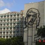 Outline of revolutinary Che Gueverra