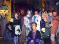 Halloween at the Governor\'s Mansion