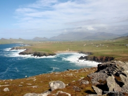 Dingle Shoreline