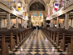 Cathedral NOLA