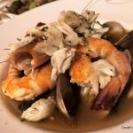 Shellfish Stew La Petite Grocery NOLA