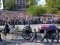Governor Carnahan\'s funeral