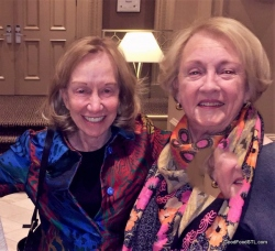 Doris Kearns Goodwin & Jean