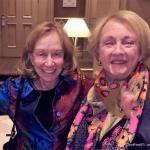 Doris Kearns Goodwin & Jean