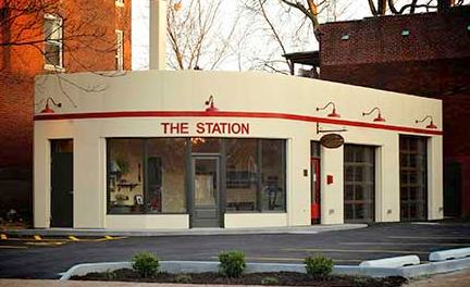 The Station2
