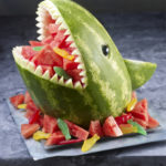 Food Art Sculpture