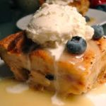 Comfort of Bread Pudding