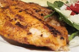 Catfish Marinade