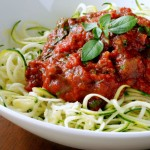 How to Zoodle Your Zucchini