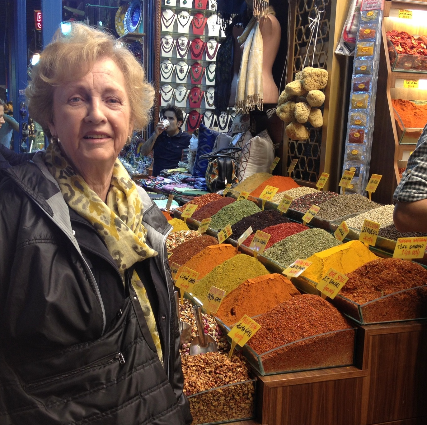 spices of Istanbul