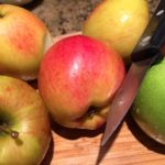 Applesauce: Thanksgiving Side Dish
