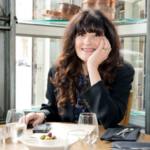Ruth Reichl: Garlic and Sapphires