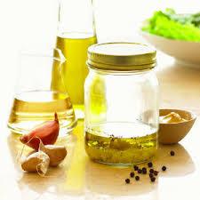 salad dressing jar