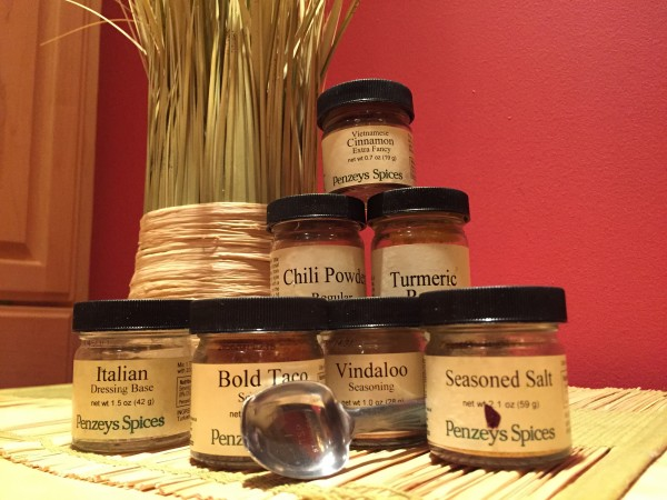 Penzy's Spices
