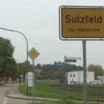 Sulzfeld: Ancestral Village
