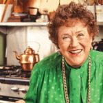 The Wit and Wisdom of Julia Child