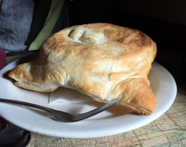 Pot Pie Picadilly's