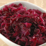 Red Cabbage: An Easy Side Dish