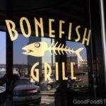 Good to the Bonefish