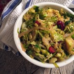 An Ode to the Little Cabbage: Brussels Sprouts