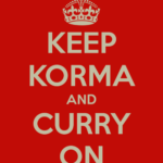 Good Vegetable Korma