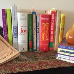 So Many Cookbooks, Too Few Shelves