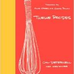 Twelve Recipes book