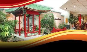 mandarin house interior