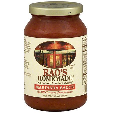 Rao Marinara Sauce