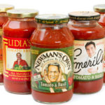 Best Store-Bought Tomato Sauce