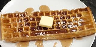 keyboard waffle iron3