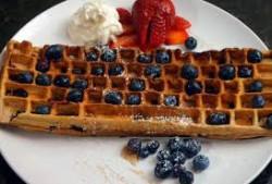 keyboard waffle iron4