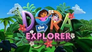 Dora the Explorer2