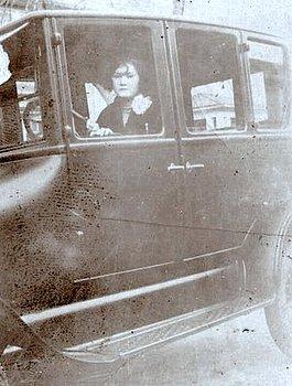 Alvina Sullivan. 1925