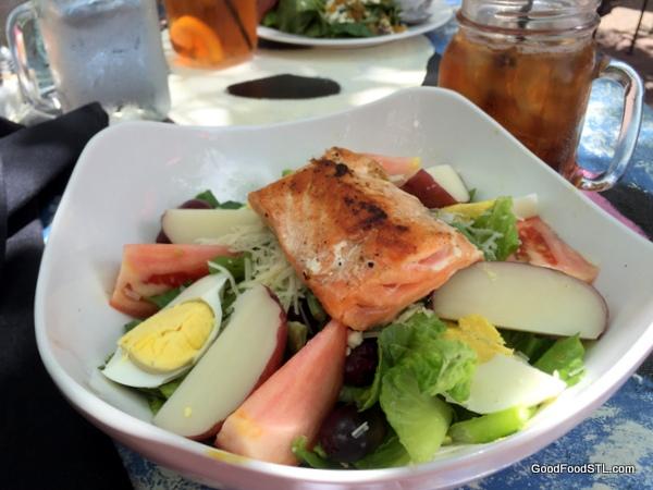 Wildflower Nichois Salad *
