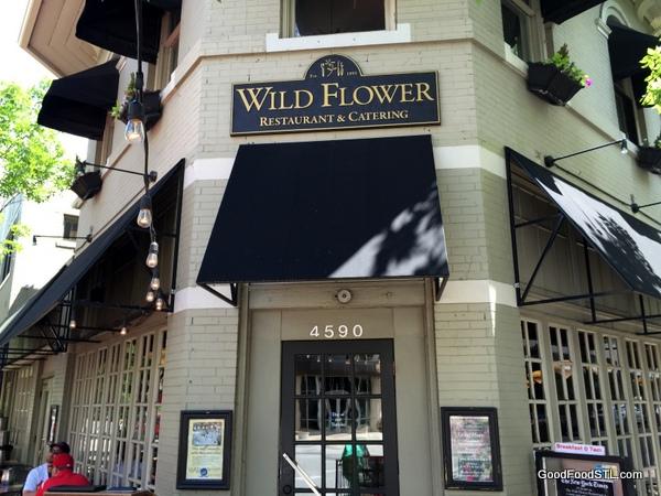 Wildflower *