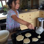 Pointers for Perfect Pancakes