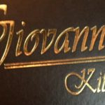 Giovanni's Kitchen: Pull Up a Chair