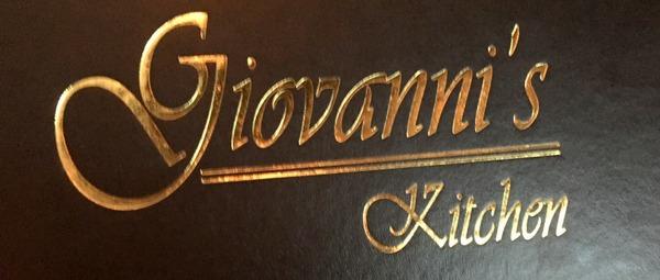 Giovanni's Kitchen
