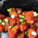 The Magic of Manchurian Chicken