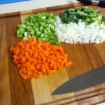 You Say Mirepoix; I Say Miracle Mix