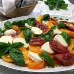 Summertime Easy Salad