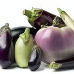Eggplant Ratatouille: A Midsummer Dream