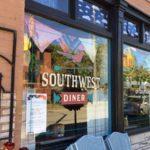 Southwest Diner is a Winner