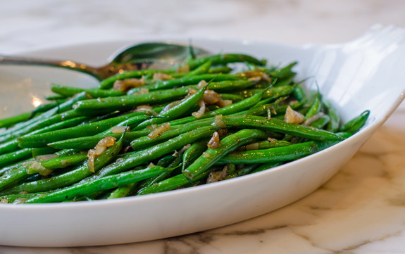 french green beans