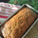 Zucchini Bread to the Rescue